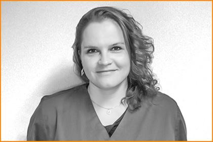 Tierarztpraxis Maul + Herget Mitarbeiterin 13