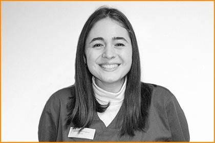 Tierarztpraxis Maul + Herget Mitarbeiterin 19